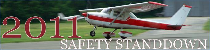 2011 Safety Standdown