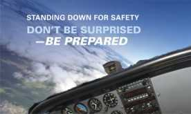2012 Safety Standdown